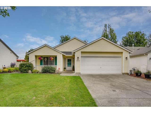 2605 SE 175TH Ave, Vancouver, WA 98683 (MLS #19071898) :: Premiere Property Group LLC