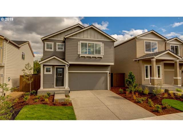4988 Skylab Ave NE, Salem, OR 97305 (MLS #19072027) :: Next Home Realty Connection