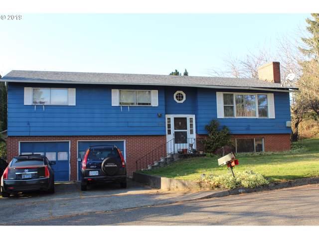 2145 NE Roberts Ave, Gresham, OR 97030 (MLS #19072028) :: Lucido Global Portland Vancouver