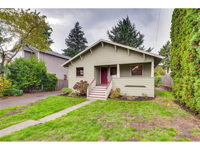 7325 SE 46TH Ave, Portland, OR 97206 (MLS #19072156) :: Next Home Realty Connection