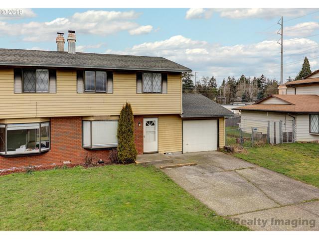 19911 SE Washington Ct, Portland, OR 97233 (MLS #19072228) :: McKillion Real Estate Group