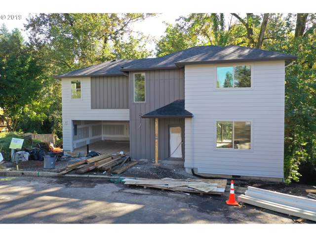 836 SE Linden Ct, Gresham, OR 97080 (MLS #19072580) :: Next Home Realty Connection