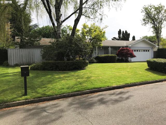 2612 Jeppesen Acres Rd, Eugene, OR 97401 (MLS #19072725) :: R&R Properties of Eugene LLC