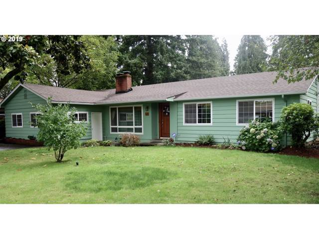 2076 Westwood Ln, Eugene, OR 97401 (MLS #19072801) :: R&R Properties of Eugene LLC