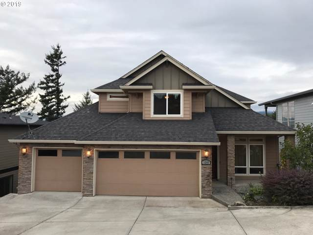 3283 39TH Ct, Washougal, WA 98671 (MLS #19073156) :: Next Home Realty Connection