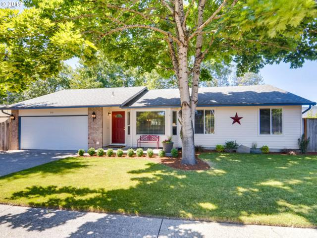 501 Oxford St, Newberg, OR 97132 (MLS #19073437) :: McKillion Real Estate Group