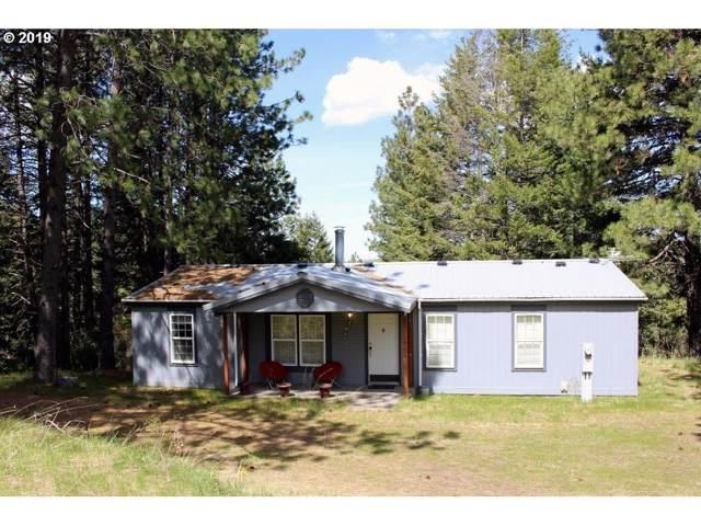 55675 Pine Creek Rd, Weston, OR 97886 (MLS #19073473) :: Song Real Estate