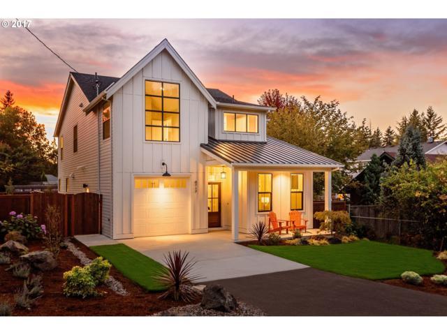 4119 SE Bybee Blvd, Portland, OR 97202 (MLS #19073481) :: McKillion Real Estate Group