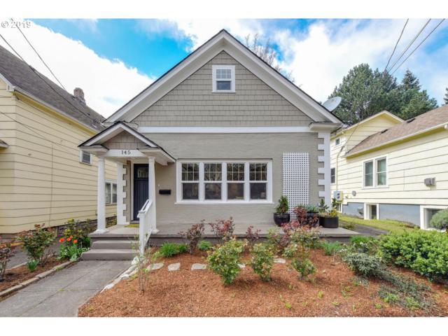 145 SE 30TH Pl, Portland, OR 97214 (MLS #19073489) :: TLK Group Properties