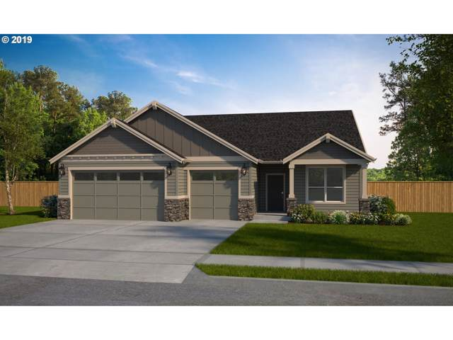 3358 NE Spruce Dr Lt314, Camas, WA 98607 (MLS #19073549) :: McKillion Real Estate Group