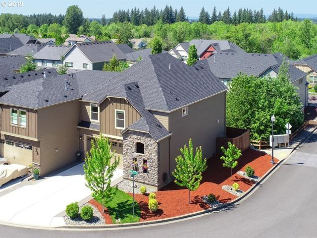 5801 NW 25TH Ave, Camas, WA 98607 (MLS #19073791) :: The Sadle Home Selling Team