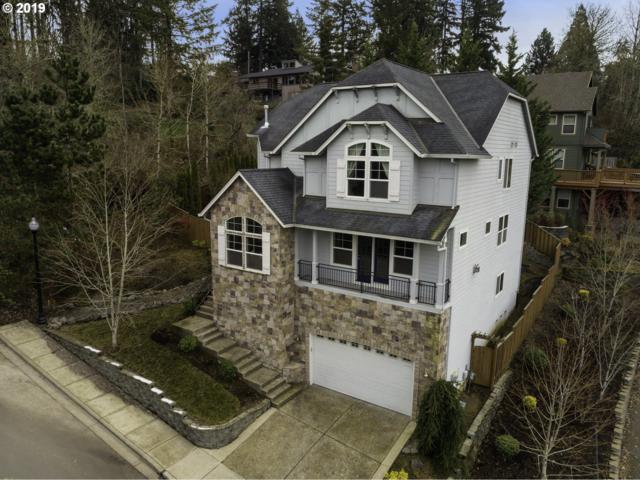 6944 SW Leslie St, Portland, OR 97223 (MLS #19073850) :: Song Real Estate