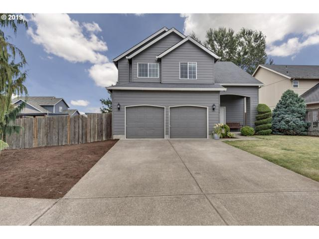 20772 Filbert St, Aurora, OR 97002 (MLS #19073960) :: Change Realty