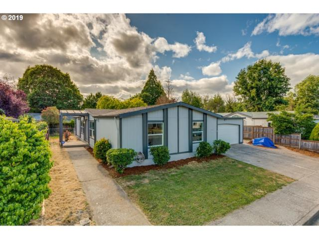 435 SW Shelton St, Mcminnville, OR 97128 (MLS #19074000) :: The Galand Haas Real Estate Team