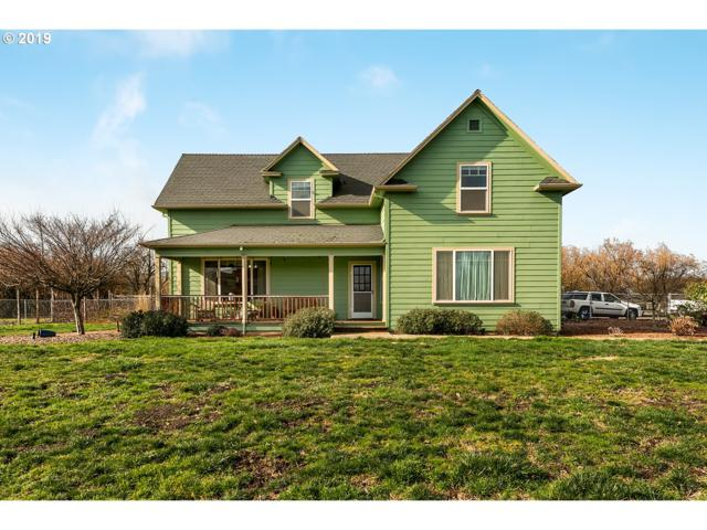 42865 SW Klickitat Ave, Forest Grove, OR 97116 (MLS #19074281) :: McKillion Real Estate Group