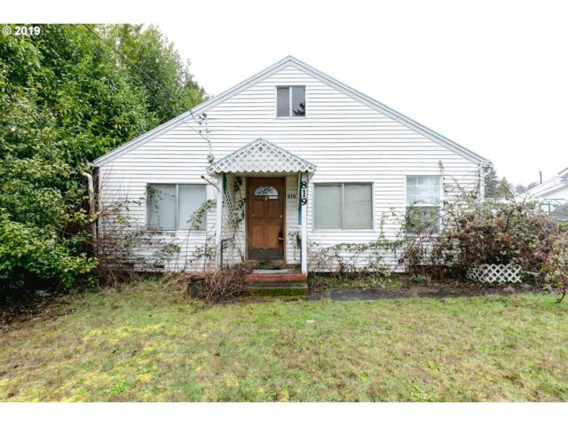 819 W Main St, Hillsboro, OR 97123 (MLS #19074318) :: Portland Lifestyle Team