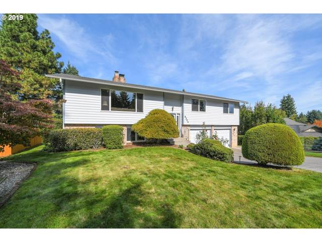 6504 NW Cherry St, Vancouver, WA 98663 (MLS #19074334) :: Fox Real Estate Group