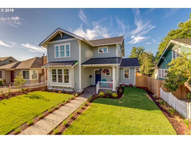 204 NW 40TH St, Vancouver, WA 98660 (MLS #19074406) :: McKillion Real Estate Group