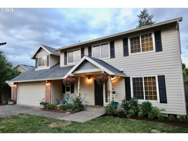 1375 SE 9TH Ave, Canby, OR 97013 (MLS #19074516) :: Fox Real Estate Group
