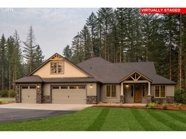 36000 SW Viewridge Ln, Hillsboro, OR 97123 (MLS #19074544) :: Next Home Realty Connection