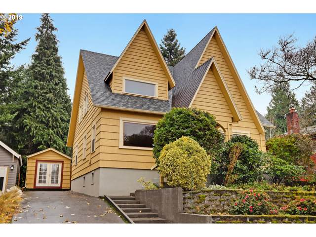 2204 NE 50TH Ave, Portland, OR 97213 (MLS #19074585) :: Next Home Realty Connection