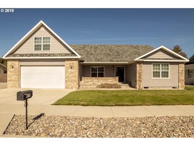 970 G St, Baker City, OR 97814 (MLS #19074691) :: Song Real Estate