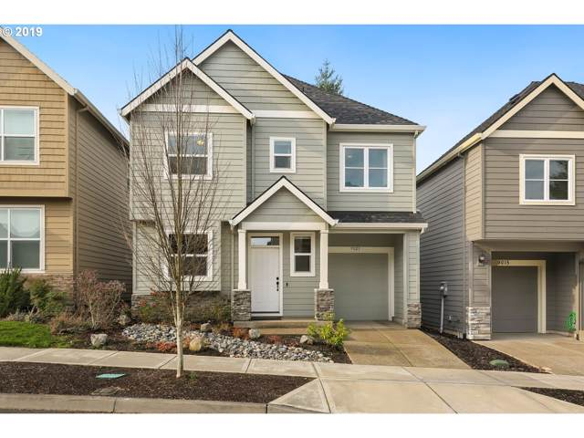 9025 SW 157TH Ave, Beaverton, OR 97007 (MLS #19074836) :: The Liu Group
