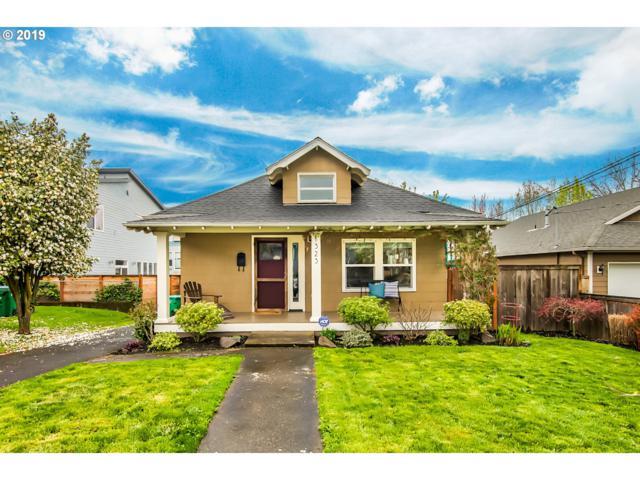 1323 NE Junior St, Portland, OR 97211 (MLS #19074887) :: The Sadle Home Selling Team