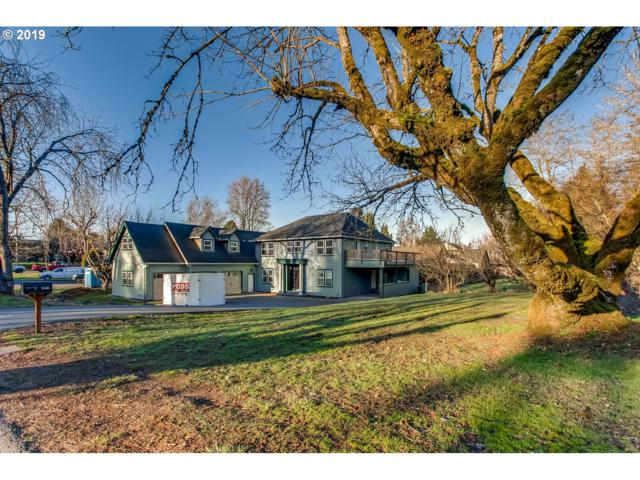 8818 NW 21ST Ave, Vancouver, WA 98665 (MLS #19075044) :: The Lynne Gately Team