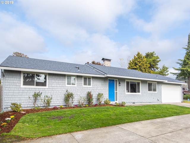 4562 SE 17TH Ct, Gresham, OR 97080 (MLS #19075128) :: Next Home Realty Connection