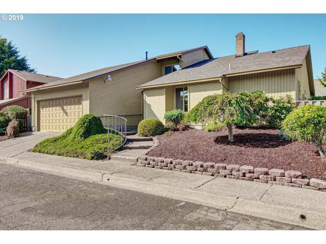 12335 SE 42ND Ct, Milwaukie, OR 97222 (MLS #19075181) :: Matin Real Estate Group