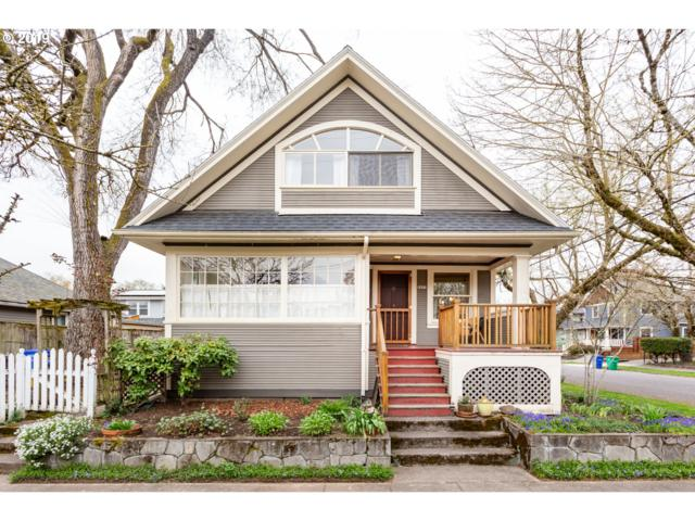 8603 SE 15TH Ave, Portland, OR 97202 (MLS #19075310) :: The Galand Haas Real Estate Team