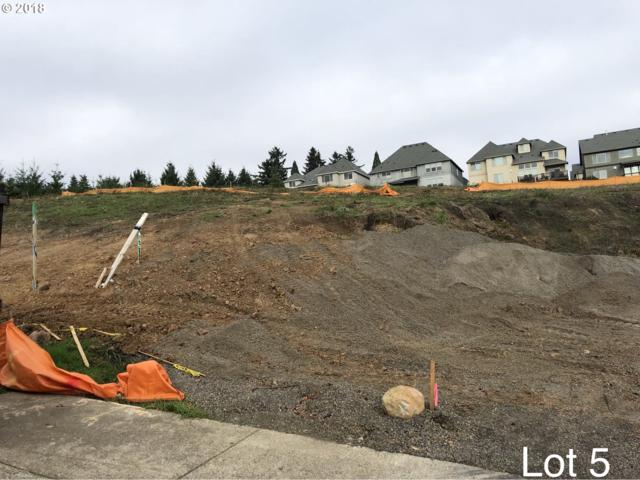 0 Sw Aspen Ridge Lot 5, Tigard, OR 97003 (MLS #19075600) :: Lucido Global Portland Vancouver