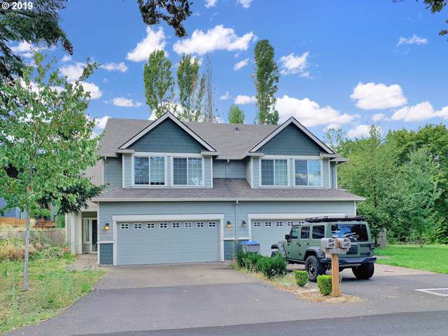 10855 SW 95TH Ave, Tigard, OR 97223 (MLS #19075688) :: Next Home Realty Connection