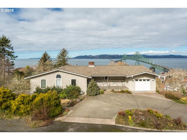210 W Grand Ave, Astoria, OR 97103 (MLS #19075734) :: Change Realty