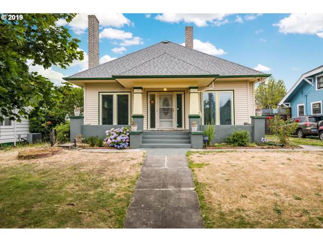 1645 N Willamette Blvd, Portland, OR 97217 (MLS #19075748) :: Next Home Realty Connection