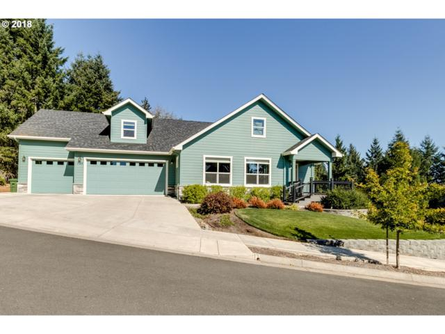 720 N O St, Cottage Grove, OR 97424 (MLS #19075946) :: Gregory Home Team | Keller Williams Realty Mid-Willamette