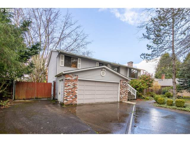 2567 SE Eagle Ave, Gresham, OR 97080 (MLS #19075961) :: McKillion Real Estate Group
