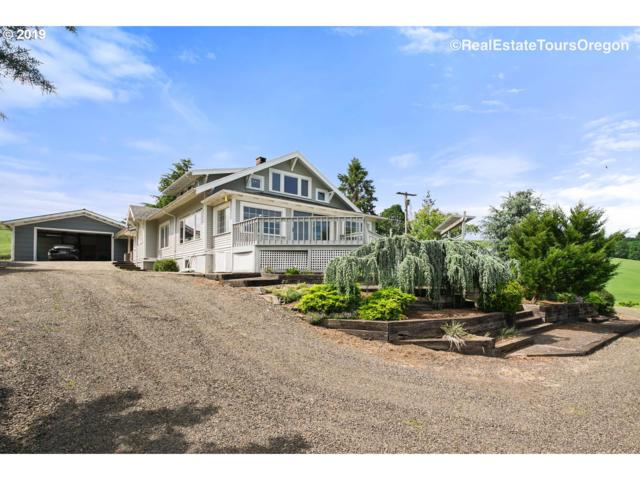 20275 NW Bishop Scott Rd, Yamhill, OR 97148 (MLS #19075994) :: McKillion Real Estate Group