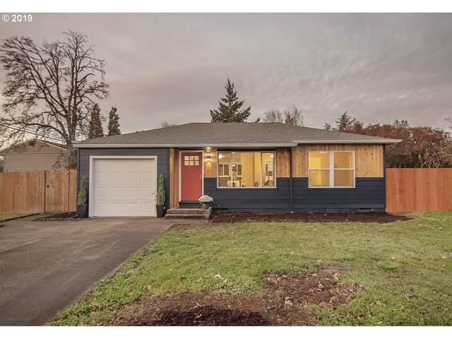 12425 SW Center St, Beaverton, OR 97005 (MLS #19076038) :: Stellar Realty Northwest