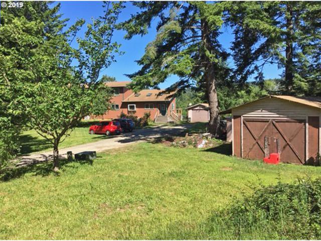 96387 Duley Creek Rd, Brookings, OR 97415 (MLS #19076089) :: Brantley Christianson Real Estate
