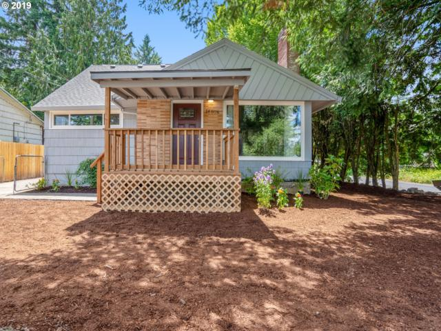 14806 SE Bush St, Portland, OR 97236 (MLS #19076206) :: Next Home Realty Connection