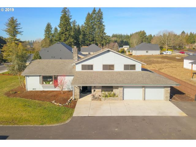 4906 NE 134TH St, Vancouver, WA 98686 (MLS #19076243) :: Cano Real Estate