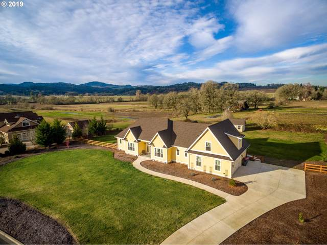 2275 SW West Wind Dr, Mcminnville, OR 97128 (MLS #19076519) :: Song Real Estate