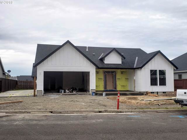 1844 SE 11TH Ave, Canby, OR 97013 (MLS #19076546) :: Matin Real Estate Group