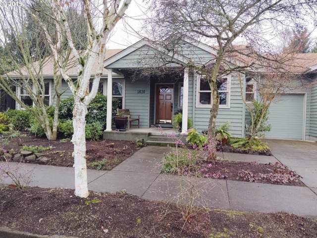 1630 Kings North St, Eugene, OR 97401 (MLS #19076699) :: Change Realty