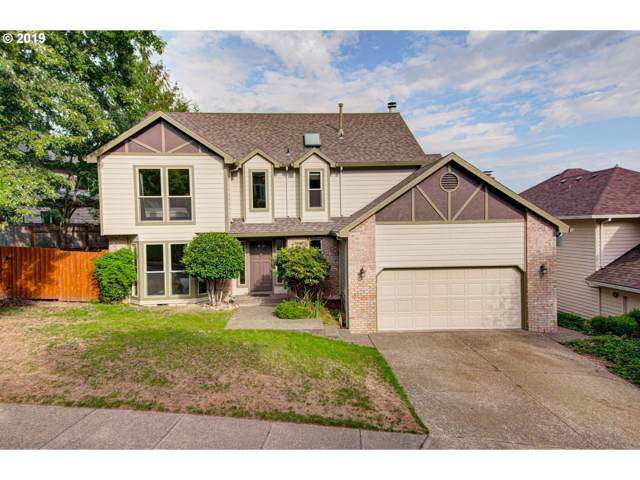 16066 SW Barrington Pl, Tigard, OR 97224 (MLS #19076702) :: Next Home Realty Connection