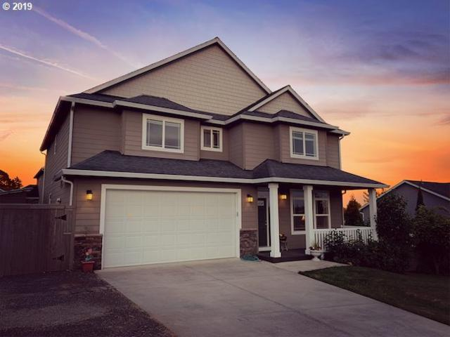 1311 W F Pl, La Center, WA 98629 (MLS #19076706) :: Townsend Jarvis Group Real Estate
