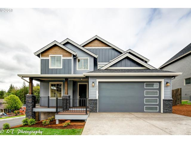 1503 NW 118TH St, Vancouver, WA 98685 (MLS #19076725) :: Change Realty