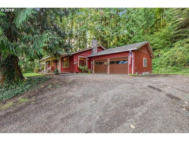 109 Sequoia Ln, Longview, WA 98632 (MLS #19076729) :: Change Realty